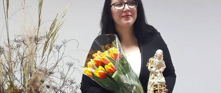 Wywiad z Beatą Juknevičiūtė