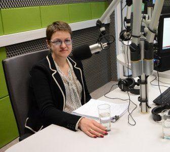 Wywiad z Danutą Narbut