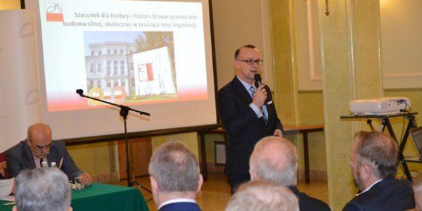 Wywiad z Dariuszem Piotrem Bonisławskim