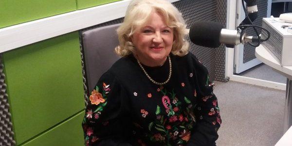 Wywiad z Heleną Juchniewicz