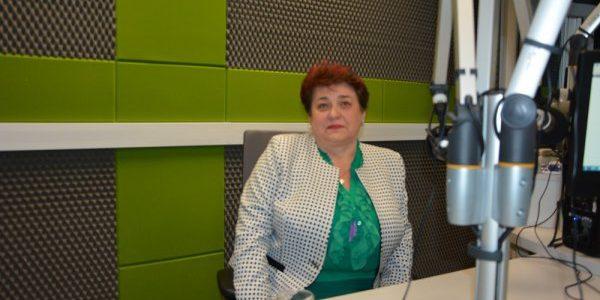 Wywiad z Walerią Orszewską