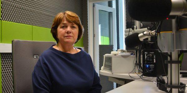 Wywiad z Wandą Bielską