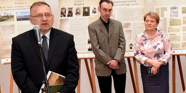 Wywiad z Bogusławem Niemirką