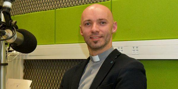 Wywiad z księdzem Franciszekiem Jusielem