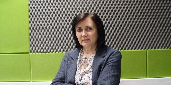 Wywiad z Janiną Sołtanowicz