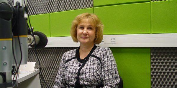 Wywiad z Jolantą Antoncewą