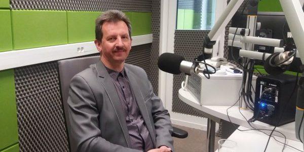 Wywiad z Mirosławem Bogdziunem