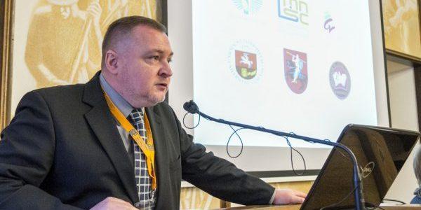 Wywiad z Mirosławem Dawlewiczem