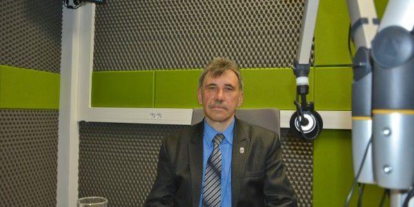Wywiad z posłem Zbigniewem Jedzińskim
