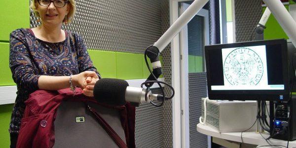 Wywiad z dr. Agnieszką Łuczak