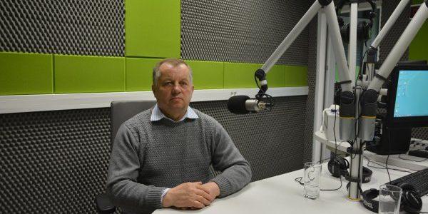 Wywiad z Edwardem Puncewiczem