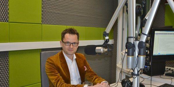 Wywiad z Edwardem Trusewiczem