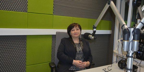 Wywiad z Janiną Lisiewicz