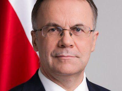 Wywiad z Jarosławem Sellinem