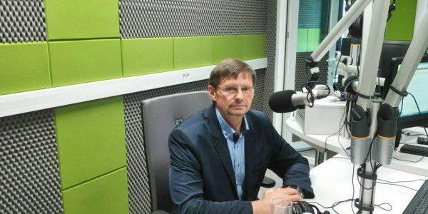 Wywiad z Tadeuszem Alancewiczem