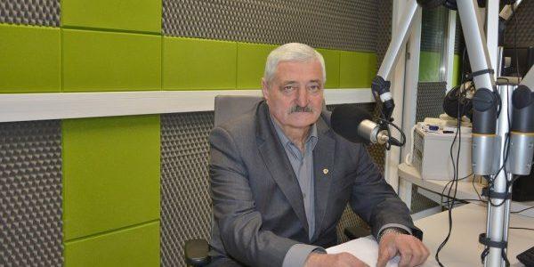 Wywiad z Wojciechem Jurgielewiczem