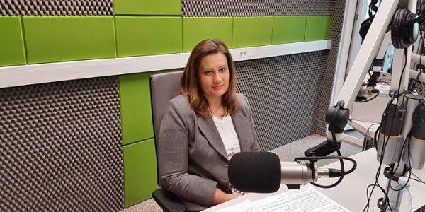 Wywiad z Anżełą Petkunienė