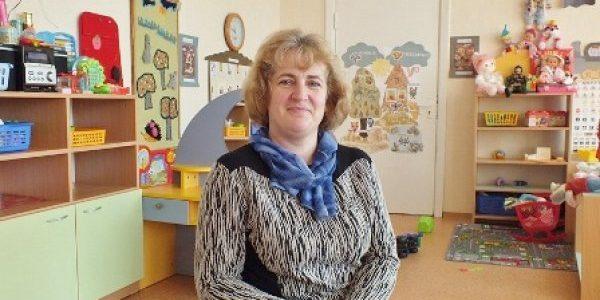 Wywiad z Ireną Wojcinowicz
