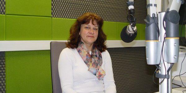 Wywiad z Jolitą Lekavičienė
