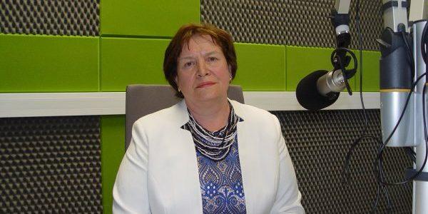 Wywiad z Łucją Auziak