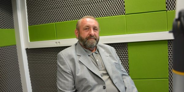 Wywiad z Michałem Janczewskim