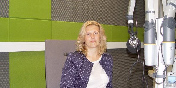 Wywiad z Reginą Górską