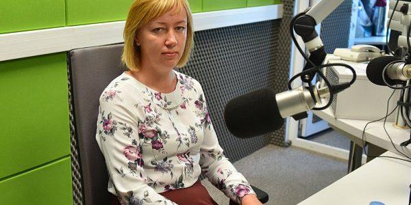 Wywiad z Renatą Barusewicz