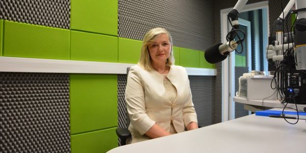 Wywiad z Walerią Jaglińską