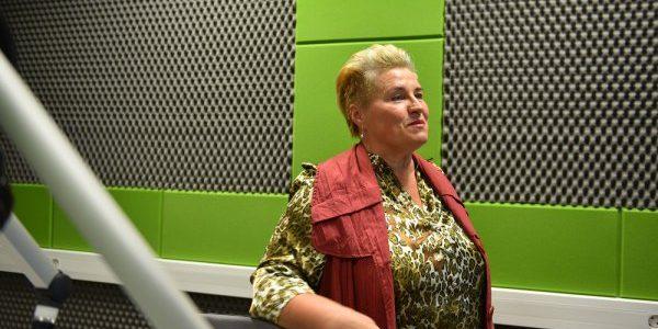 Wywiad z Zofią Matarewicz