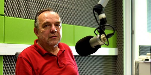 Wywiad z Januszem Andrysiakiem