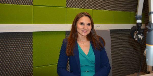 Wywiad z  Beatą Pietkiewicz