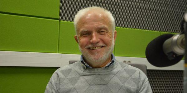 Wywiad z Czesławem Dawidowiczem