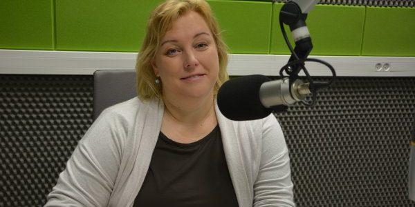 Wywiad z Renatą Reichinbach