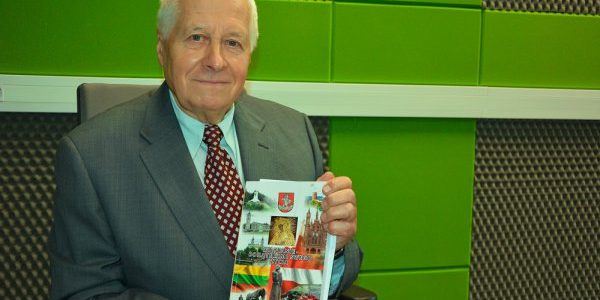 Wywiad z prof. Ryszardem Kuźmą