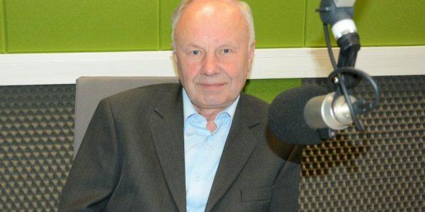 Wywiad ze Stefanem Orszewskim
