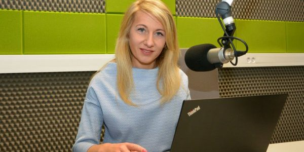 Wywiad z Aliną Kowalewską