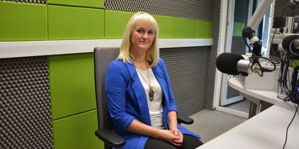 Wywiad z Anżełą Stankiewicz