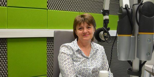Wywiad z Irena Dawlidowicz