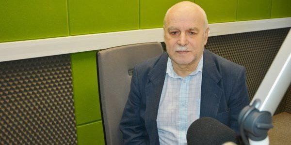 Wywiad z Marianem Wojtkiewiczem