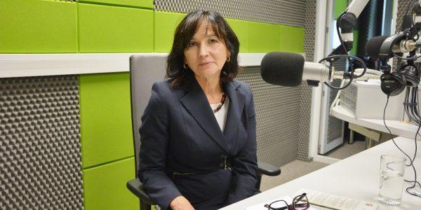 Wywiad z prof. Mieczysławą Zdanowicz