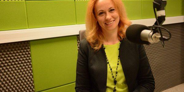 Wywiad z Renatą Bogdanowicz