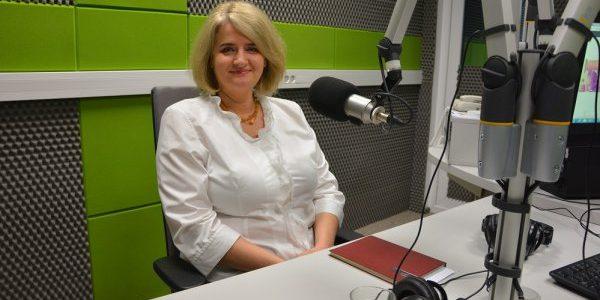 Wywiad z Anną Oleszkiewicz