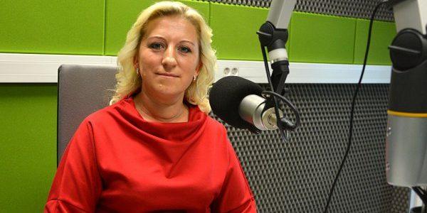 Wywiad z Grażyną Bartkiewicz