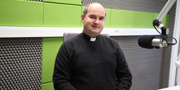 Wywiad z ks. Jarosławem Spirydowiczem