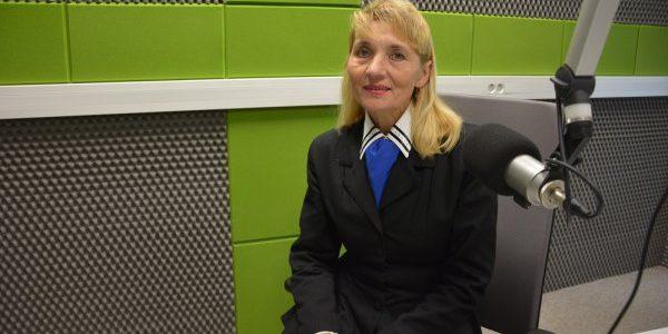 Wywiad z Teresą Markiewicz