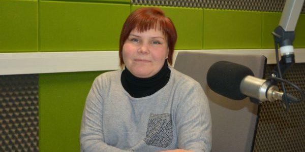 Wywiad z Dianą Jacewicz
