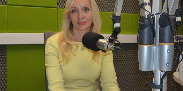 Wywiad z Wiolettą Kuczyńską