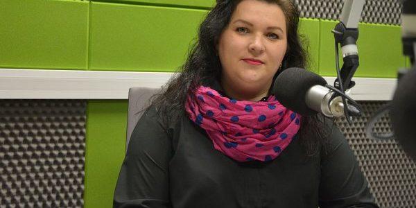 Wywiad z Wiolettą Czereszką