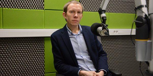 """German Komarowski dla Radia Wilno o Festynie """"Kwiaty Polskie"""""""