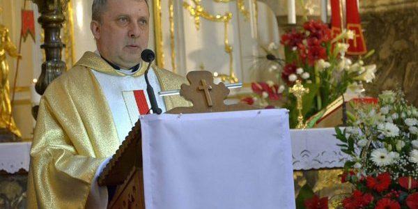 Ksiądz Tadeusz Jasiński dla Radia Wilno o porze Adwentu
